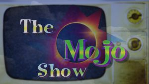 mojo show background