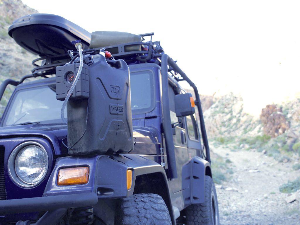 mwc black beauty jeep iw